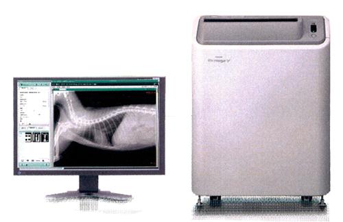 デジタル画像診断システム